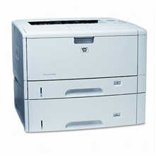 HP 5200DTN  Refurbished Laser Printer Q7544A @-Sided Printing Extra Tray