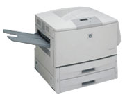 HP 9050DN Network Ready Refurbished Laser Printer SALE !!!