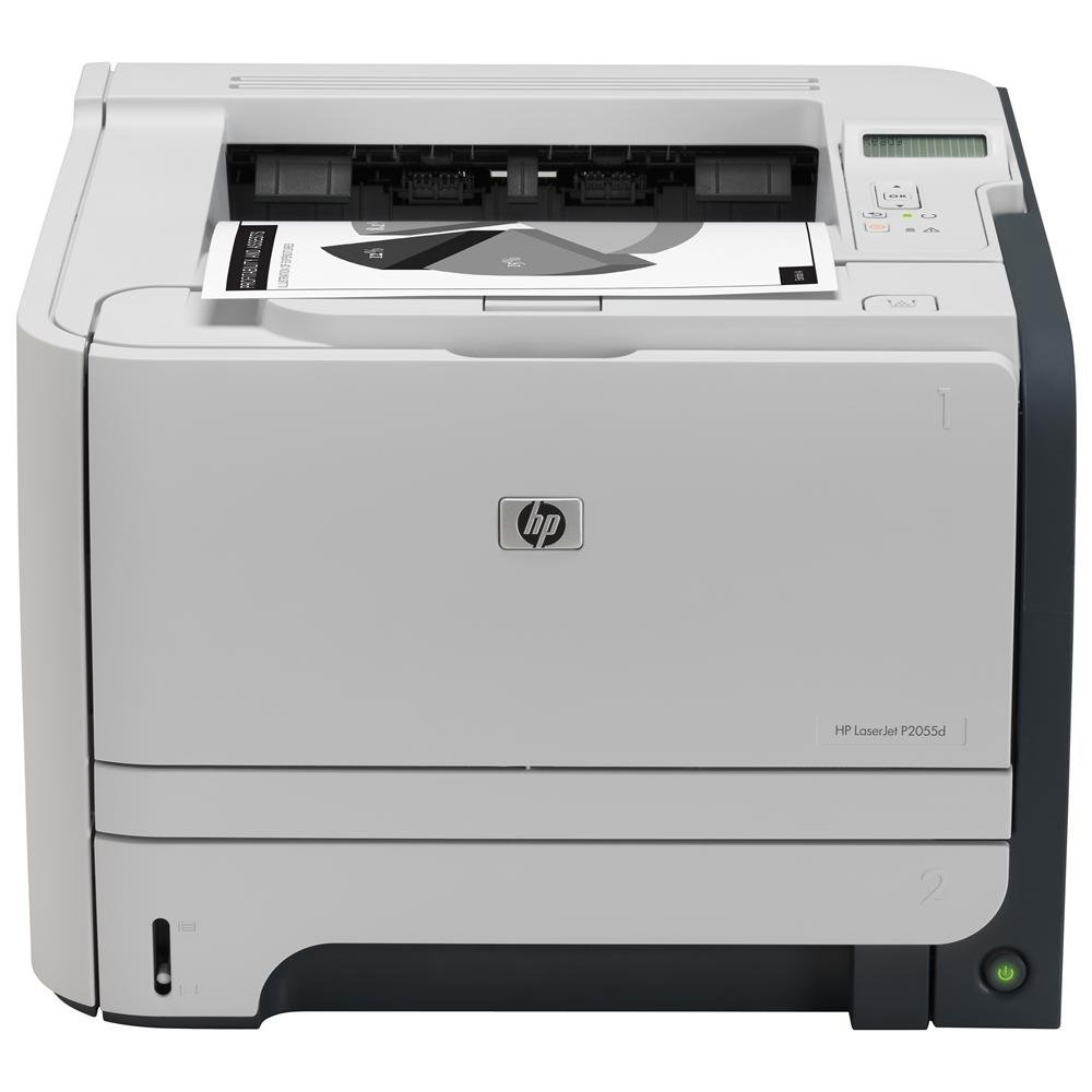 HP P2055DN Network Ready Refurbished Laser Printer