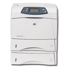 HP 4350DTN Network Ready Refurbished Laser Printer Q5409A